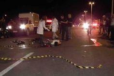 Notícias Potiguar : RN - Acidente com vitima fatal na Br 110 Zona Urbana de Mossoró