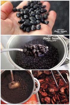 Como fazer um Feijão de Feijoada? Fazer uma boa feijoada depende principalmente do preparo de um bom feijão. E cozinhar feijão é simples, só é preciso ter alguns cuidados. A …