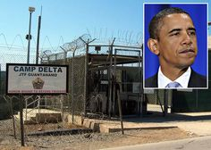 Gitmo North Returns: Obama's Shady Prison Deal  by MICHELLE MALKIN - If you thought President Obama and Attorney General Eric Holder had given up on closing Guantanamo Bay and bringing jihadists to American soil, think again. Two troubling developments on the Gitmo front should have every American on edge.
