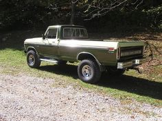 1976 Ford Truck | Ford Truck Enthusiasts Forums - MR-HI-BOY's Album: 1976 high boy ...