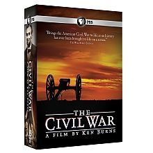 Ken Burns: The Civil War 2011 Commemorative Edition DVD - shopPBS.org Watching this series while reading The Fiery Trial and listening to Manhunt:The 12 day Chase for Lincoln's Killer.