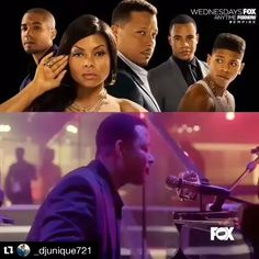 Instagram @empirebbk   #Repost @_djunique721 with @repostapp.  Soooooo Lucious' Momma Is Alive #EmpireFox #Lucious #LuciousMom #LuciousMother #AnikaCalhoun #GraceGealey #Hakeem #JussieSmollett #Empire #YazzTheGreatest #Jussie #Yazz #TeamYazz #YTG #Taraji #BryshereGray #TarajiPHenson #TraiByers #Cookie #JamalLyon #l4l #CookieLyon #Lucious #BooBooKitty #CookieMonsters #EmpireWednesdays #EmpireWednesday #HappyWednesday  empire fox