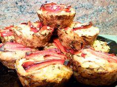 Leftover Rice Muffins Recipe - Food.com