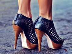 high heels sexy shoes