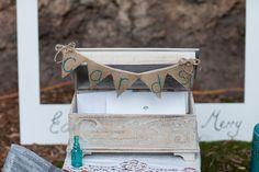 Card Box Married: Jessica & Shane   Wavehouse Studios Injidup