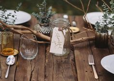 Not only is the food an important part of any dinner party though the environment and table setting helps to set the tone for the festivities ahead.
