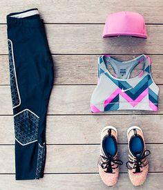 / workout