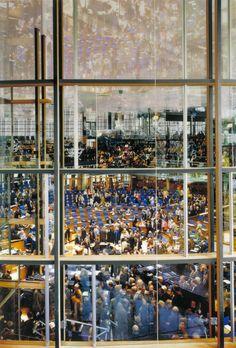 Andreas Gursky, 'Parliament' 1998