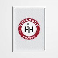 Graphic Design Services, Logo Design, Hockey Logos, Sports Logo, Custom Logos, Design Projects, Vip