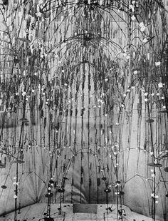 Gaudi model