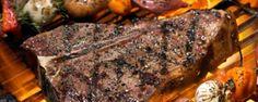 Steaks richtig grillen