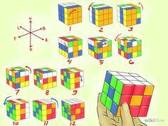 103 best rubik s cubes images on pinterest in 2018 cubes