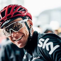 Chris Froome: Definitely the hardest Grand Tour I've done Thanks for the amazing support over the past 3 weeks. It's been emotional! LV2017 @cyclingimages