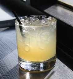 Texas Two-Step - 15 Great Tequila Drinks That Aren't Margaritas | Complex