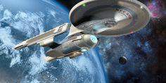 Star Trek Netflix distribuisce la nuova serie in tutto il mondo