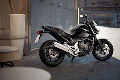 Honda NC700S | Página Web Oficial Honda Motocicletas | Montesa Honda S.A, España