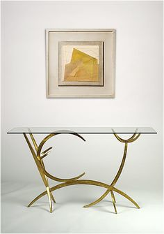 Welcome to Adam Williams Design. Makers of bespoke console tables, contemporary bronze furniture and décor. Design Furniture, Table Furniture, Furniture Making, Pure Home, Sunday Inspiration, Interior Inspiration, Art Nouveau, Interior Styling, Interior Design