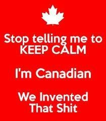 Canadian LOL