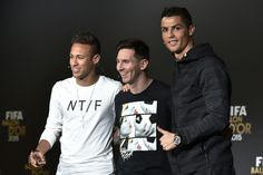 Cristiano Ronaldo beats Lionel Messi & LeBron James to world's most famous athlete title