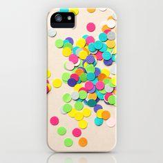 Confetti iPhone