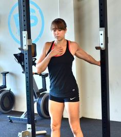 How To Do A Pull Up – Beginner Variations and Supplemental Exercises