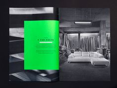Fabrica—tion on Editorial Design Served