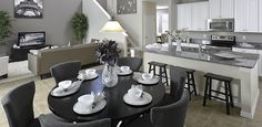 love the look - Homes for sale in Tampa - Real Estate Construction and Development - Tampa New Homes by Ashton Woods