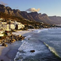Cape Town's 'rainbow cuisine' has many different cultural influences