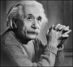 Albert Einstein was Germany's greatest scientist. Einstein was a theoretical physicist who developed the general theory of relativity, found out the energy equivalence formula E = and was awarded the 1921 Nobel Prize in Physics. Citations D'albert Einstein, Citation Einstein, Albert Einstein Quotes, Yousuf Karsh, 100 Memes, Memes Humor, Albert Schweitzer, Physicist, Friedrich Nietzsche
