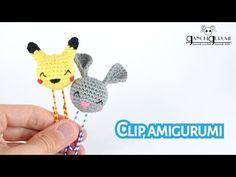 Mesmerizing Crochet an Amigurumi Rabbit Ideas. Lovely Crochet an Amigurumi Rabbit Ideas. Loom Crochet, Crochet Videos, Cute Crochet, Easy Crochet, Crochet Toys, Crochet Patterns, Learn To Crochet, Crochet Keychain, Crochet Bookmarks