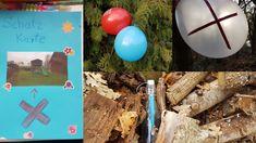 Prinzessinnen Party zum 4. Geburtstag - Bidilis-Welt Snacks Für Party, Giveaways, Food, 4th Birthday, Birthday Snacks, World, School, Essen, Meals