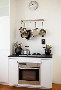 tea kettle this 3 quart stainless brace windsor whistling tea kettle Galley Kitchen Redo, Kitchen Remodel, Kitchen Appliances, Kitchen Ideas, Kitchen Inspiration, Kitchen Tips, Kitchen Storage, Kitchen Decor, Hanging Pans