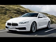 2018 ALL NEW BMW 6 SERIES