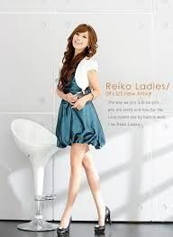 """Résultat de recherche d'images pour """"korean fashion dress"""""""
