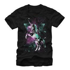Lost Gods Men's - Epic Unicorn T Shirt #lostgods #fifthsun