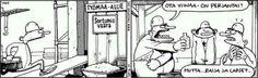 Fingerpori Peanuts Comics