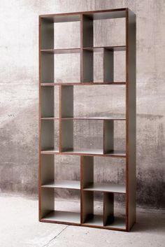 Shelving Unit L - Designed by Mint