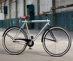 Vanmoof Urban Bicycles