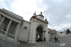 Un recorrido por el Cementerio Central de Bogotá/Fuente: Cristian Garavito | ELESPECTADOR.COM