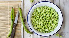 Gesunde Bohnen: Traditionelles Gemüse neu aufleben lassen im Juni