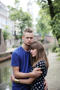 Love-photoshoot Gerwin & Loes - Utrecht, the Netherlands // Forever Yes Photography // Eline van der Woude- Hessels
