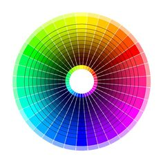 Color Mixing: You can make all the colors you need by mixing lemon yellow, fuschia, and turquoise. Get black, too (Dharma& New Black), . How To Tie Dye, How To Dye Fabric, Fabric Art, Dyeing Fabric, Tie Dye Colors, Yarn Colors, Hair Color Wheel, Colour Wheel, Shibori