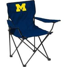 Michigan Wolverines Elite Chair | DICK'S Sporting Goods