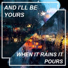 The Kids Aren't Alright~Fall Out Boy