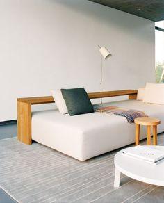 E15 Bench Sofa