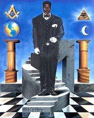 The Ultimate Climb Masonic ArtKnights TemplarFreemasonryBlack