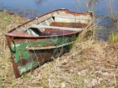 old rusted broken wood | rusty water boat | Download free Photos