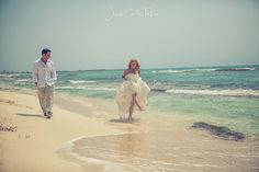 Heather + Jon TTD Riviera Maya