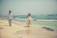 Heather + Jon TTD Riviera Maya