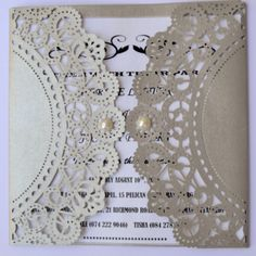 Invites, Wedding Invitations, Special Day, Stationery, Frame, Home Decor, Picture Frame, Decoration Home, Paper Mill